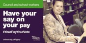 Local government NJC pay consultation