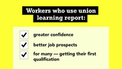 Save union learning 4